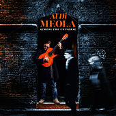 Strawberry Fields Forever de Al Di Meola