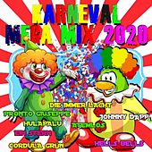 Karneval Mega Mix 2020 von Various Artists