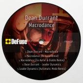 Macrodance de Dean Durrant
