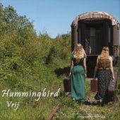 Vrij by The Hummingbird