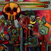 To Stop You Must Die by El Huervo