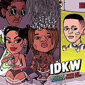 IDKW (feat. Young Thug) by RVSSIAN, Swae Lee & Shenseea