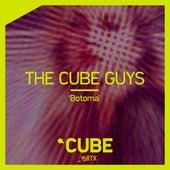 Botoma de The Cube Guys