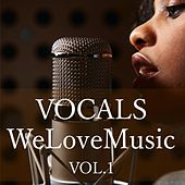 Vocals, Vol. 1 by Various Artists