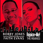 Rejoice With Me de Faith Evans and Bobby Jones