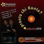 Pronto chi Kanta? Collection 2010 de Various Artists