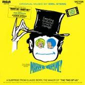 Marry Me! Marry Me! (Original Soundtrack Recording) di Various Artists