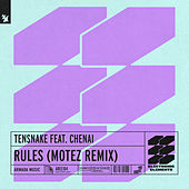 Rules (Motez Remix) de Tensnake