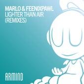 Lighter Than Air (Remixes) von Marlo