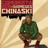 Mixtape Comunista Rico de Diomedes Chinaski