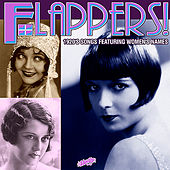 Flappers! 1920s Songs Featuring Women's Names by Various Artists