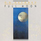 Full Moon de Various Artists