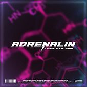 Adrenalin - EP by T-Zon
