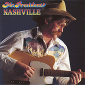 Nashville by Mr. President