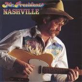 Nashville von Mr. President