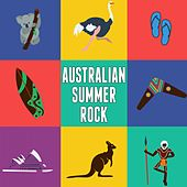 Australian Summer Rock von Various Artists