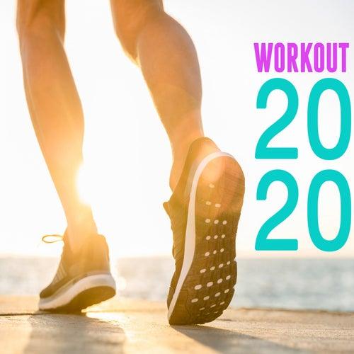 Workout 2020 de Fitspo