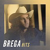 Brega Hits de Various Artists