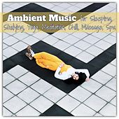 Ambient Music for Sleeping, Studying, Yoga, Meditation, Chill, Massage, Spa de Various Artists