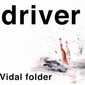 Vidal Folder by Busdriver