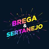 Brega & Sertanejo de Various Artists