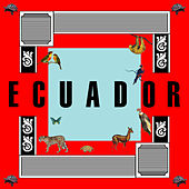 Ecuador (Vol. 3) de German Garcia