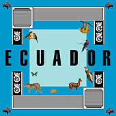 Ecuador (Vol. 2) de German Garcia