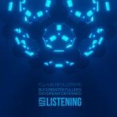 Buckminster Fuller's Daydream Deferred by Uzi Listening