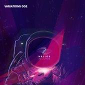 Variations 002 de Sehr Krank, Mule Jalard, Töm, Soar