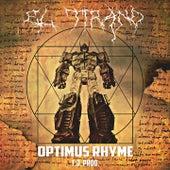Optimus Rhyme de Tirano