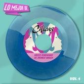 Lo Mejor De Chicas, Vol. 4 - Voces Femeninas de Primer Orden von Various Artists