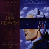 Mozart: Don Giovanni by RAI Symphony Orchestra