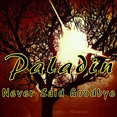 Never Said Goodbye de Paladin