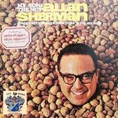 My Son the Nut by Allan Sherman