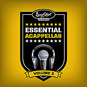 Easy Street Classics - Essential Acappellas Vol. 3 by Various Artists