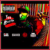 You Busta by KXNG Crooked