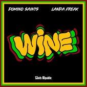 Wine by Domino Saints