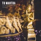 Tu Mantra: Melodías de Meditación Profunda de Meditación Música Ambiente