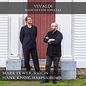 Vivaldi: Manchester Sonatas di Mark Fewer