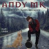 Adventurous Journey de Andy MK