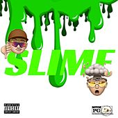 Slime de Rich Gang