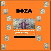 Boza In The Making (feat. Maedo) de Boza