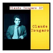 Claude Nougaro EP von Claude Nougaro