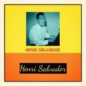 Henri Salvador de Henri Salvador