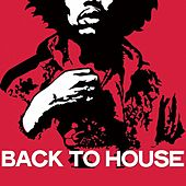 Back to House de Various Artists