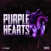 Purple Hearts by Wicked Law