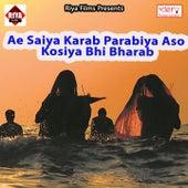 Ae Saiya Karab Parabiya Aso Kosiya Bhi Bharab von Vicky Raj, Radhe Raj, Dhadkan Singh, Albela Ashok, Nitish Rana, Chandan Bihari, Anku Akela, Chandan Singh, Ravi Shankar