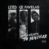 La mélodie du bonchar (feat. Q.E Favelas) [Extrait de Bendo X] de Leto