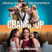 The Change-Up (Original Motion Picture Soundtrack) de John Debney