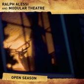 Open Season by Ralph Alessi